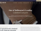 Sher Criminal Lawyers Melbourne | Criminal Law Firm | Victoria