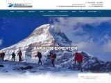 Baruntse Expedition: Baruntse Expedition 2021/2022