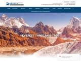 Everest Three High pass Trek: Adventure Trek In Everest