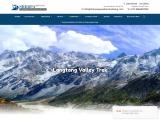 Langtang Valley Trek: Easy Trekking Trail In Nepal