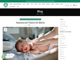 Nalpamaradi Thailam for Babies