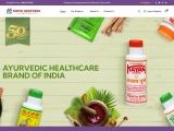 Best Ayurvedic Constipation Solution – Sheth Brothers – Kayam Churna