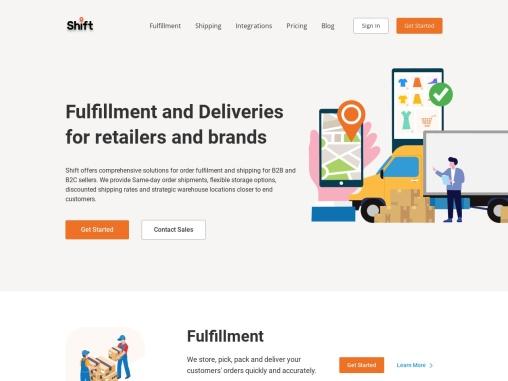 Best E-commerce Fulfillment Service | Logistics Providers in Hyderabad