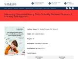 A Learning Style Approach – Dr. Sunila Thomas, Resmi V – Shineeks