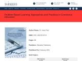 Problem Based Learning – Shineeks – Dr. Issac Paul