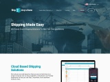 Cloud Based Shipping Solutions Australia