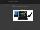 Smart Gaming Laptop 2021, Lenovo Legion 5