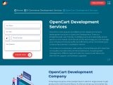 Opencart Development services Good for eCommerce Business