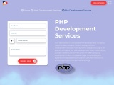 Hire PHP Developers with Shiv Technolabs