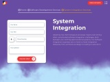 Best System Software Integration Services | Shiv Technolabs Pvt. Ltd.
