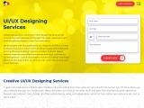 Hire UI/UX Experts- Shiv Technolabs