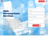 Web Design And Development Services At Shiv Technolabs Pvt. Ltd.