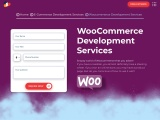 Best Woocommerce Development Services in USA- Shiv Technolabs