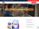 Best ReactJs Development Services in Australia – Shiv Technolabs