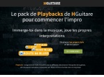 PACK PLAYBACKS PREMIUM POUR GUITARISTES - HGUITARE