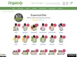 Organixx - Essential Oil Bundle coupon code