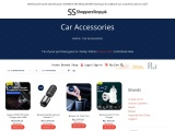 Shop Best quality Car Accessories at the most discounted prices in Pakistan online
