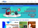 Buy electronics products online at shopyvision