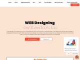 Web Designing Services in Patna