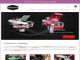 official  site car show boards