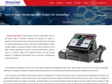 Point Of sale Management System For Business