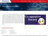 The Co-Operative Credit Society