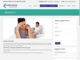 Infertility Consultation – Shrikhande Fertility Clinic in Nagpur