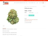 Gorilla OG Indica | Shrooms Wholesale