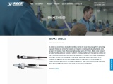 Silco control cable | clutch cable manufacturer in india.