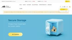 silvergoldbull.de Vorschau, Silver Gold Bull Deutschland