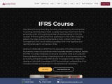 IFRS Course | IFRS Training | IFRS Exam Details
