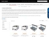 Commercial Bain Marie Supplier Australia Wide