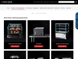 Benchtop Catering Equipments – Simco