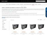 Commercial Stainless Steel Hood Supplier Across Australia