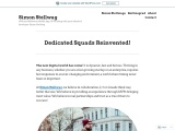 Dedicated Squads Reinvented! – Simon Stellwag