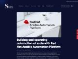 Automation  –  Simplex services