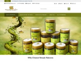 Natural Herbal Traditional Healthy Foods Online