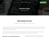Web Design Company | Responsive, Custom Web Design – Simpos