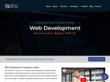 Best Website Development Company in London
