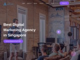 Apptians is Top digital marketing agency in Singapore and also SEO Company in Singapore.