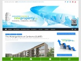 The Watergardens @ Canberra condo by UOL