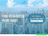 New Property Launch In Singapore