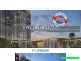 HYLL ON HOLLAND-new-launch-condo