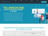 Telemedicine App Development Company in Ghana