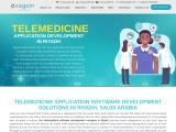 Telemedicine App Development Company in Riyadh | SISGAIN