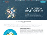 Find UI/UX Development Company in Nevada, USA | SISGAIN
