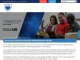 UK Masters online programs in Trinidad and Tobago