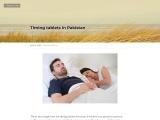 Lovemaking Tablets in Pakistan – Intercourse Medicine for Male in Pakistan