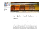 Herbal Supplements – Natural Herbal Products