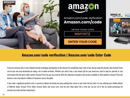 redeem amazon promotional code